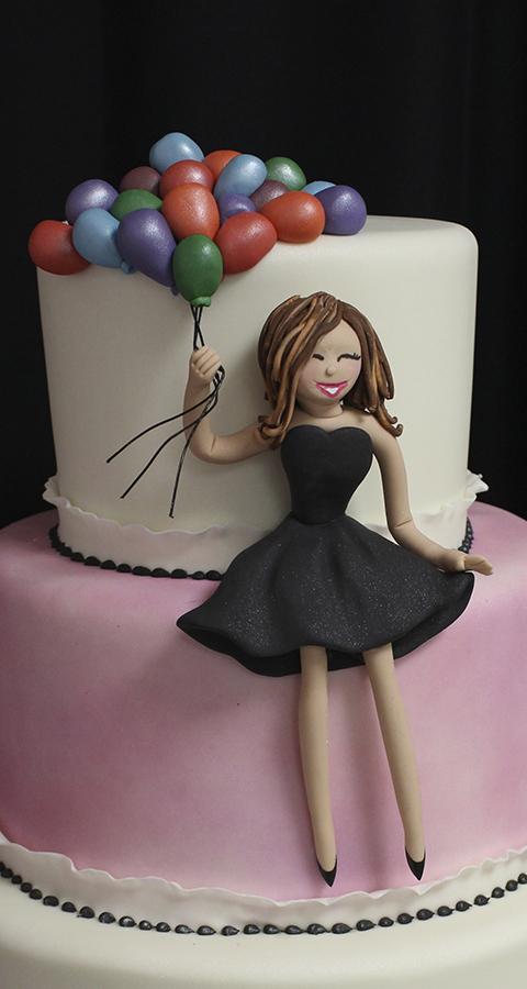 3d Sugar Figurines Blog Oakleafcakes Com